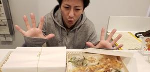 松尾さん差し入れの天丼1.jpg